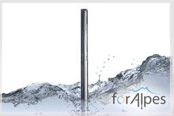 L'aquathermie Foralpes